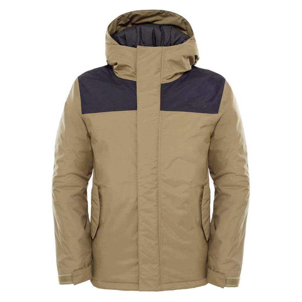 f9ad83087 The north face Meloro Parka buy and offers on Snowinn