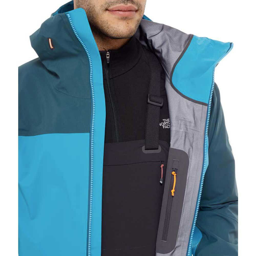 d4532006a The north face Zero Gully buy and offers on Snowinn