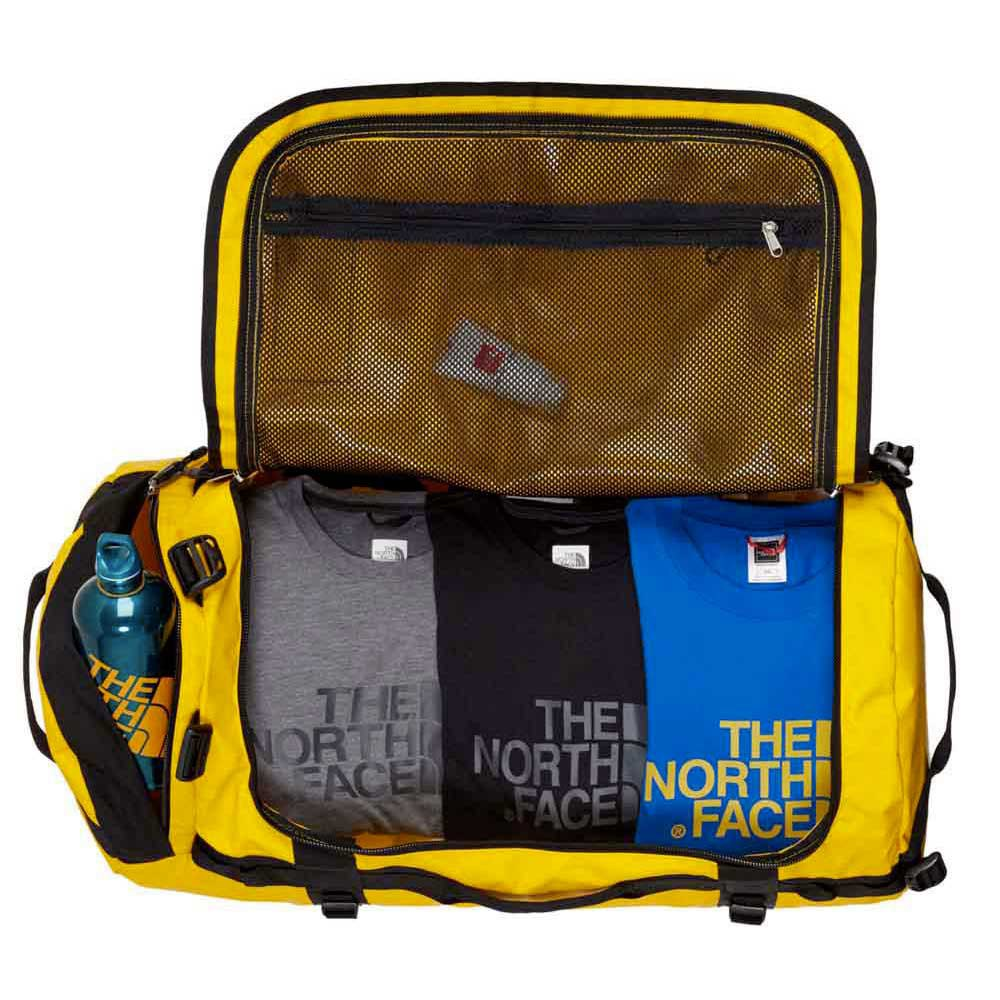 the north face base camp duffel l buy and offers on snowinn. Black Bedroom Furniture Sets. Home Design Ideas
