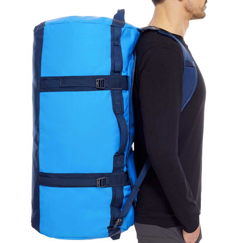 The north face base camp duffel xl buy and offers on snowinn for Bomber bag review