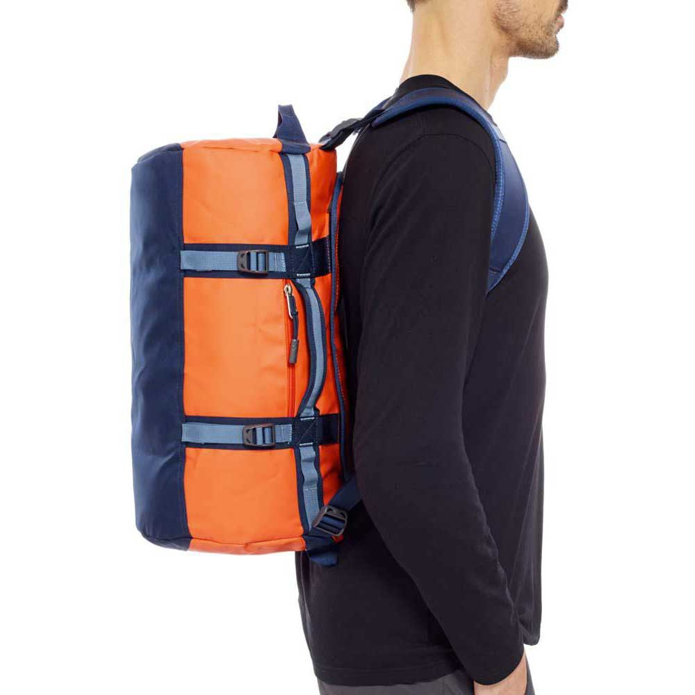 the north face xs duffle