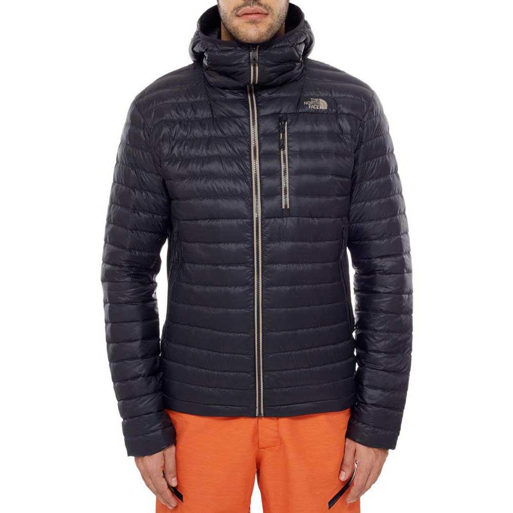 86764ef52 the north face mens low pro hybrid down jacket black
