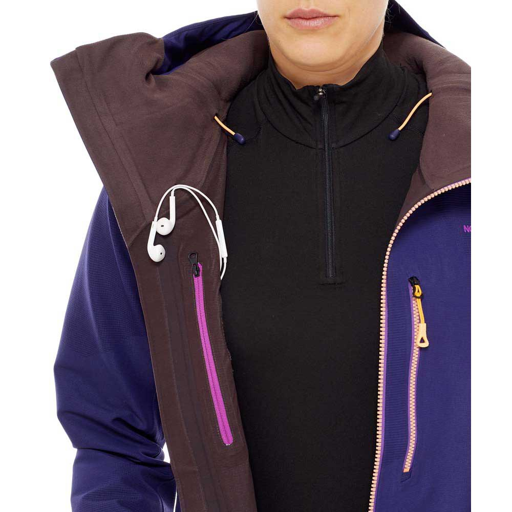 The north face Fuse Form Brigandine 3L Steep Series buy and offers ...