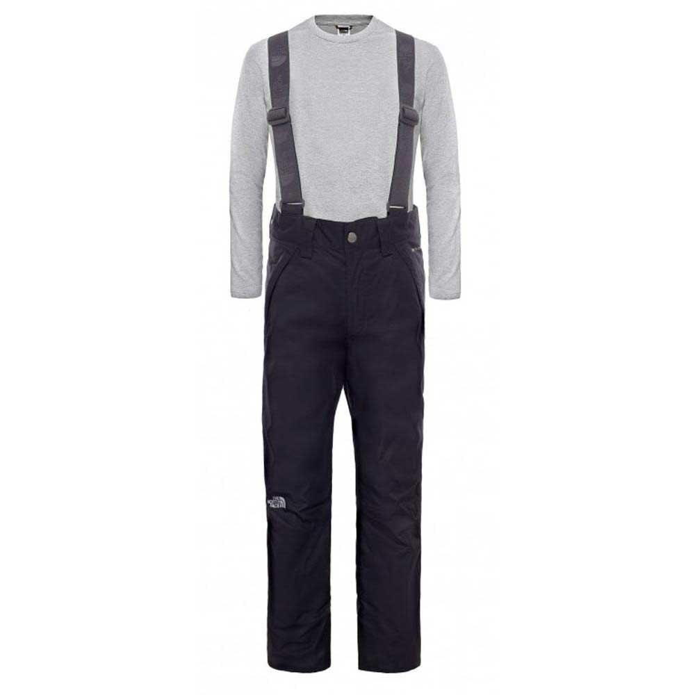 The north face Snowquest Suspender Pantalons Boys