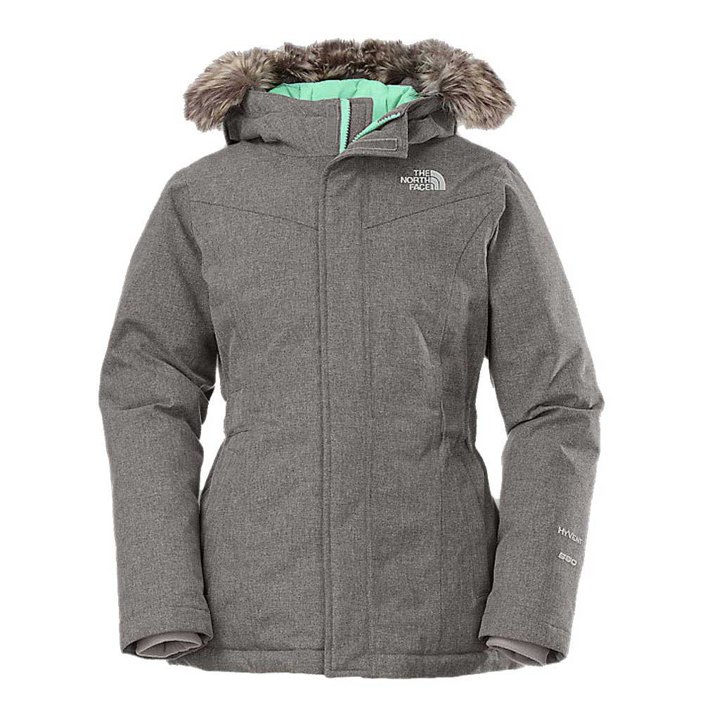 The north face Greenland Down Parka Girls 87002d6fb3