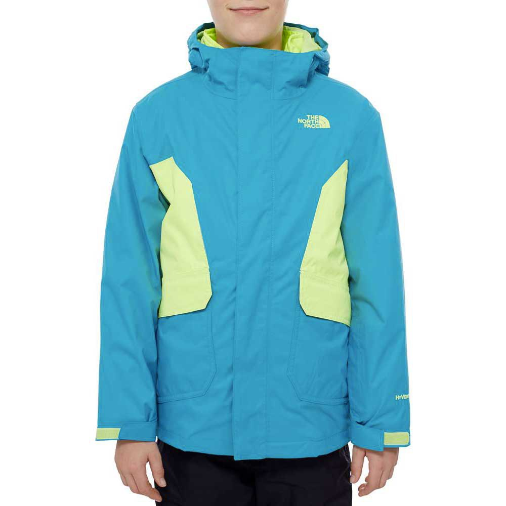 60beade3b The north face Boundary Triclimate Boys