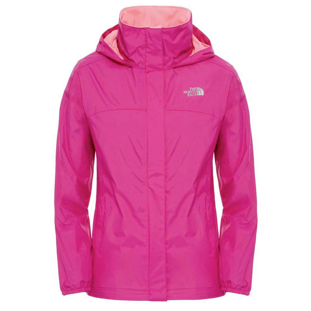 The north face Resolve Reflective Girls 0f5dd4fcc