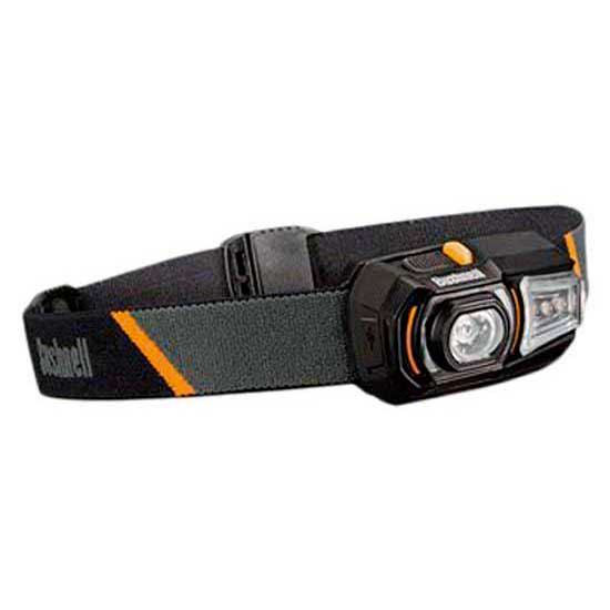 Bushnell Rechargeable Rubicon Headlamp 125 Lumen