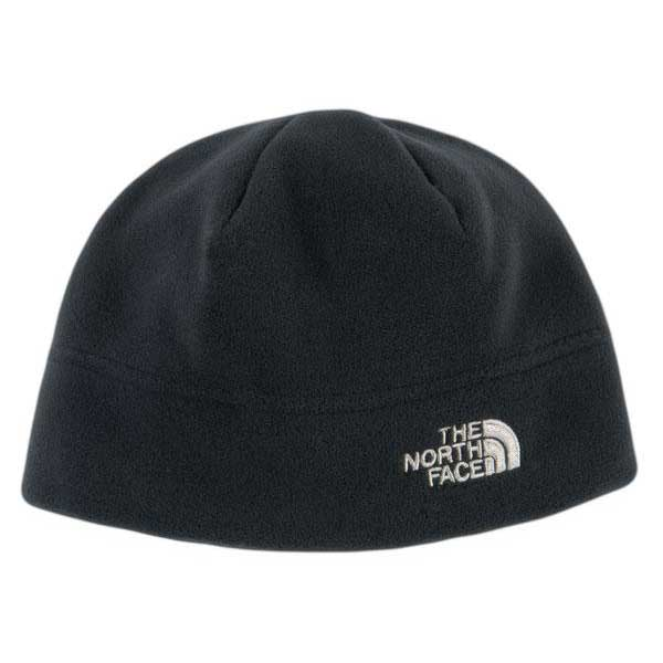 The north face Flash Fleece Beanie Black 248192afeba