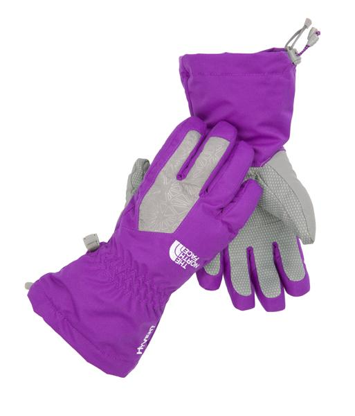 696a038ae The north face Montana Gloves Girls buy and offers on Snowinn