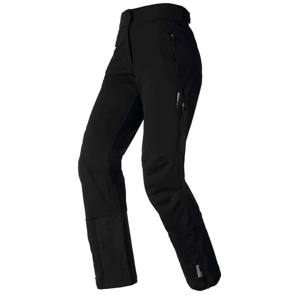 hosen-odlo-hosen-windstopper-consistent-42-black