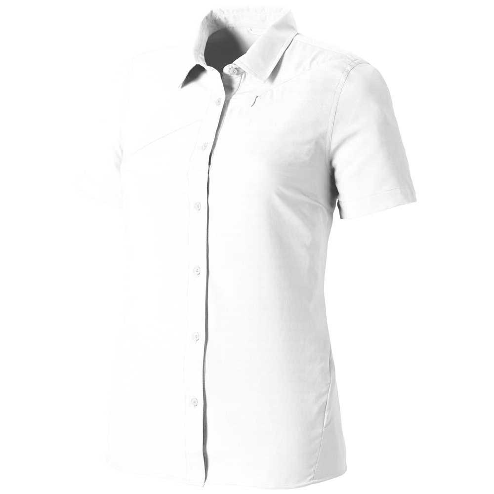 Odlo Blouse S/S Check Out
