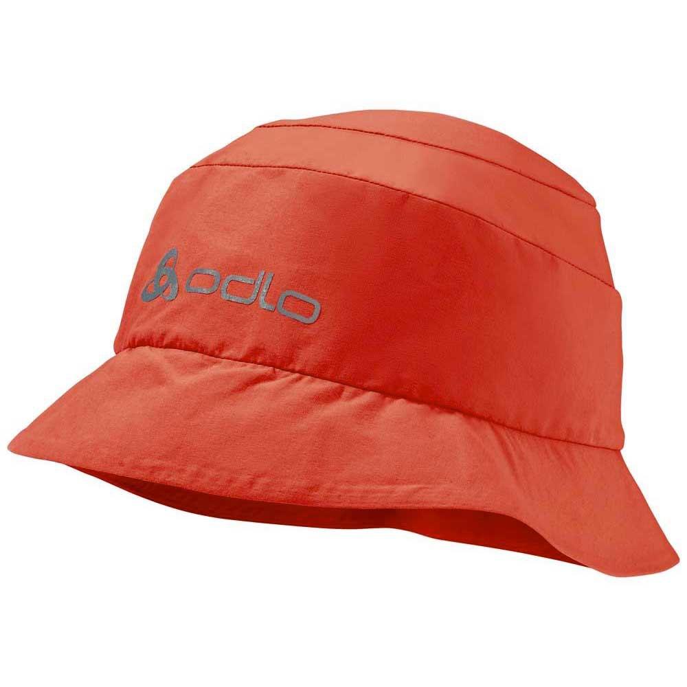 8f5dab09393 Odlo Bucket Travel Red buy and offers on Snowinn