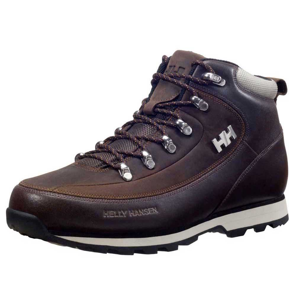 casual-helly-hansen-the-forester-coffe-bean-bushwacker, 82.99 EUR @ snowinn-deutschland