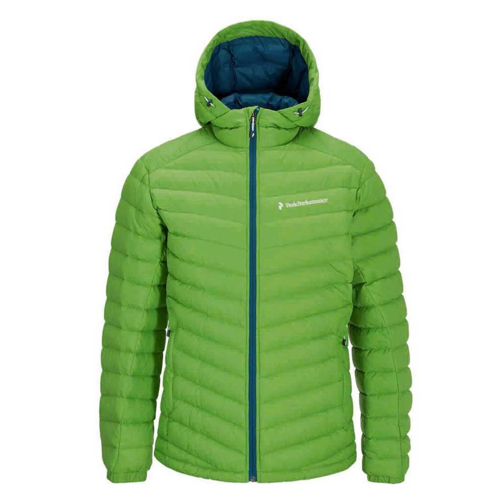 b3a5f9fd4a7 Peak performance Frost Down Hood køb og tilbud, Snowinn Jakker