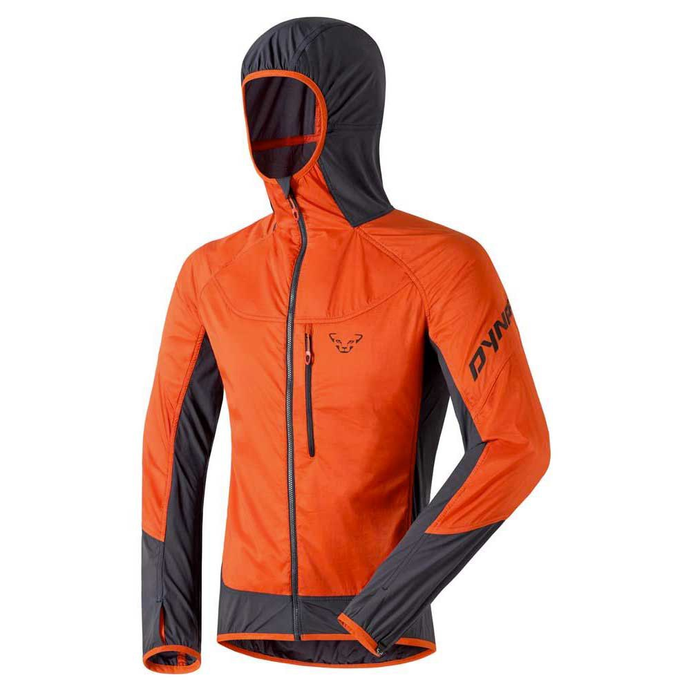 Alpha insulation is described by Polartec as an open-knit, high-loft fleece. Its main competition is goose down and other synthetic insulation like PrimaLoft. But Alpha is like an airy fleece, not a .