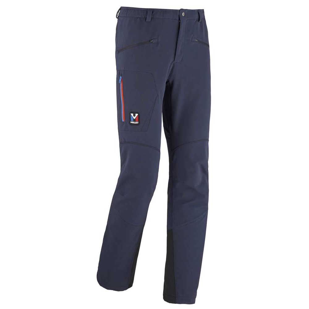 Millet Trilogy Wool Schoeller Pants