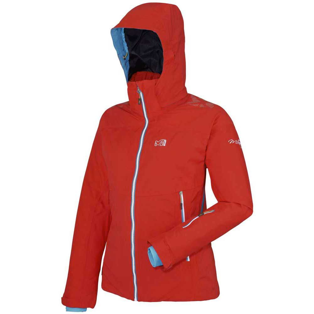 Millet Curve Goretex Stretch