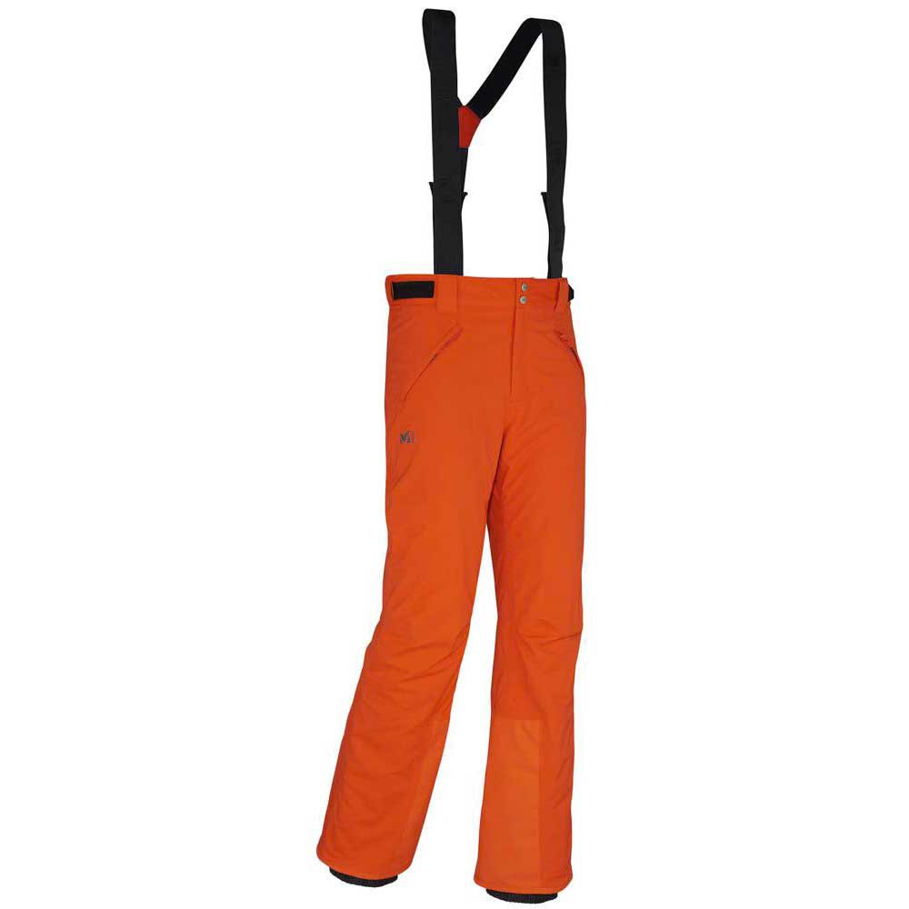 Millet Line Stretch Goretex Pants