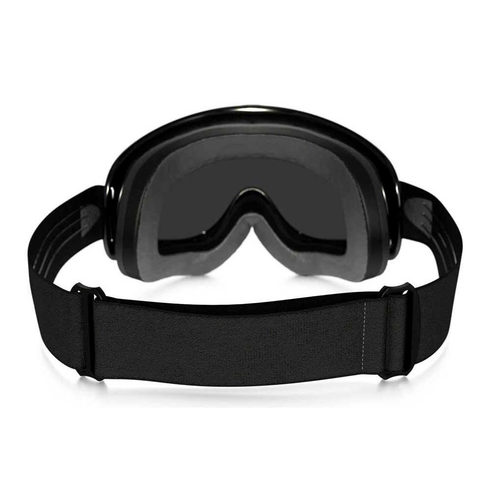 Oakley O Frame MX Jet Black buy and offers on Snowinn