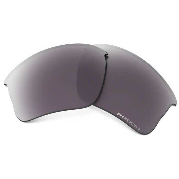 Oakley Flack Jacket XLJ Polarized Replacement Lenses