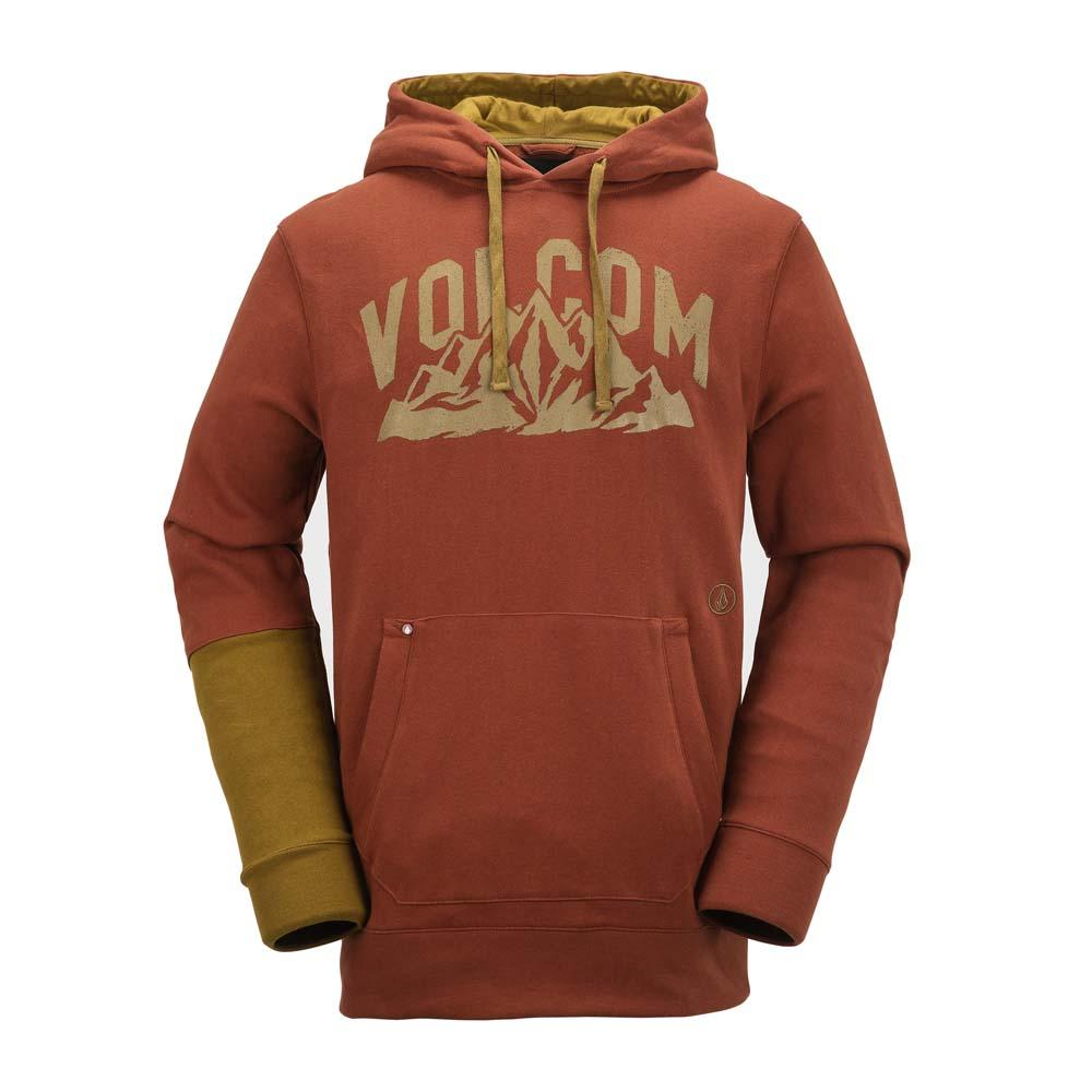 Volcom Tanzer Fleece