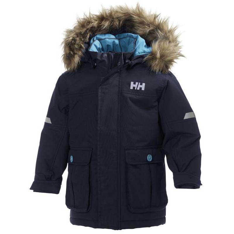 c1909a4fcdee Helly hansen Legacy Parka Kids buy and offers on Snowinn