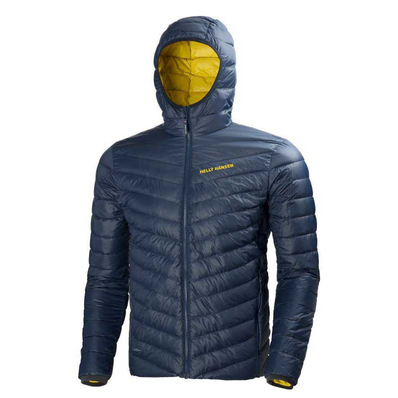 252d59a0dae Helly hansen Verglas Hooded Down Insulator, Snowinn
