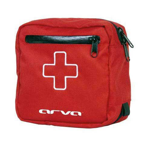 Arva Sasecopm Small First Aid Kit Empty