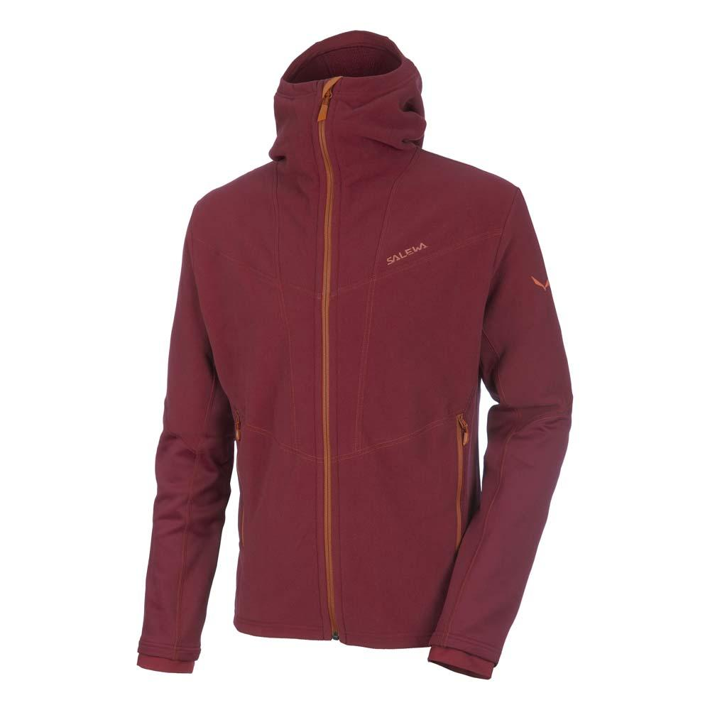 Salewa Tridentina PTC Full Zip Hoody