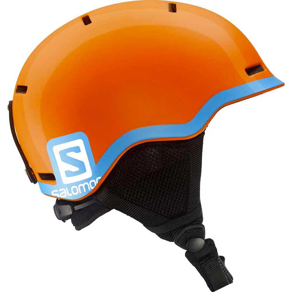 32d3ba48ed7 Salomon Grom Junior Orange buy and offers on Snowinn