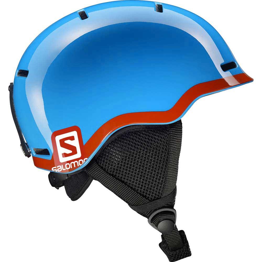 cc4ee64a42e9 Salomon Grom Junior Blue buy and offers on Snowinn