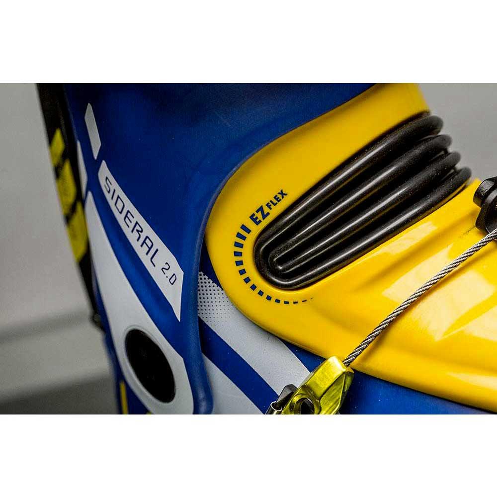 Salomon X Tour 2 Niebieski kup i oferty, Trekkinn Buty