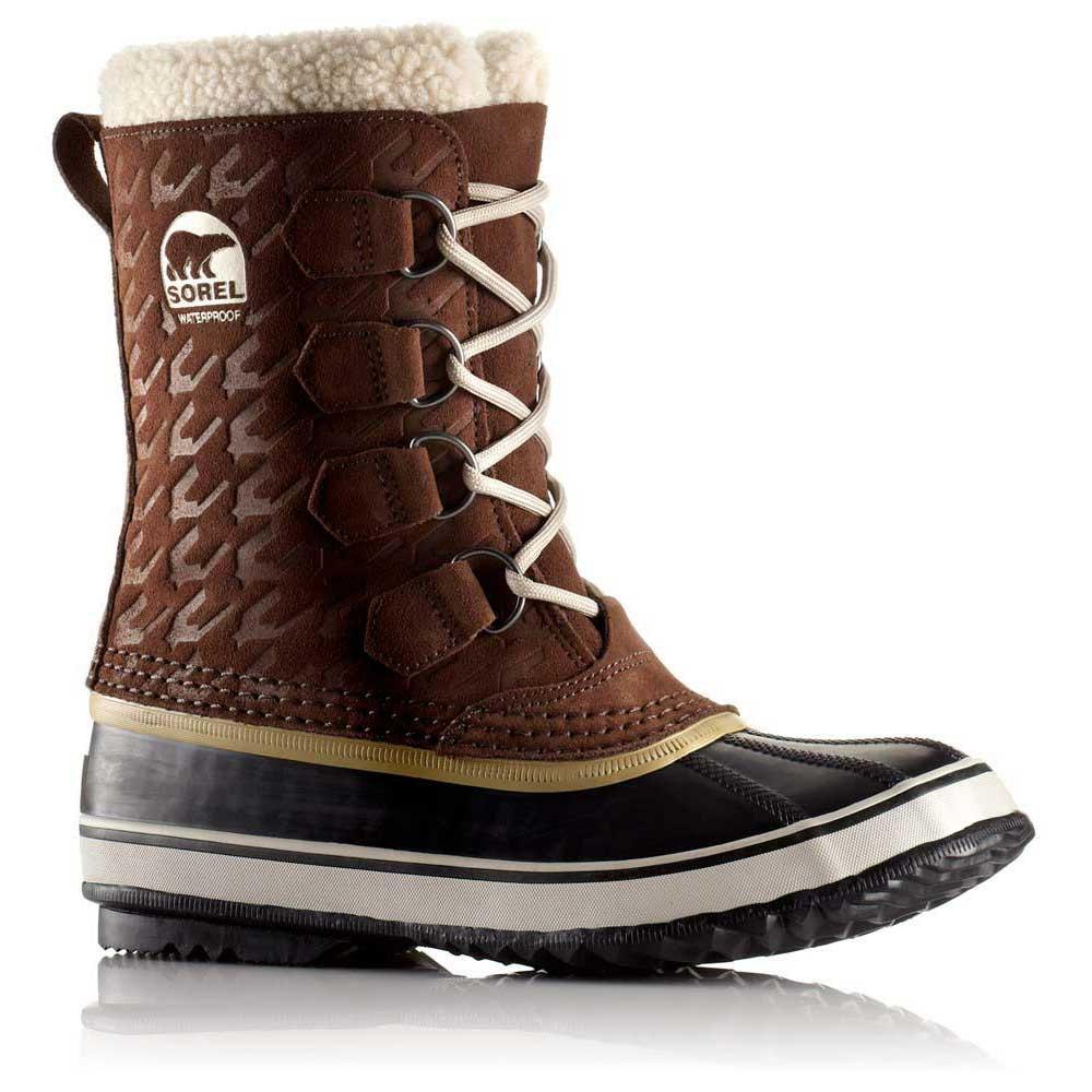Sorel 1964 Pac Graphic 15