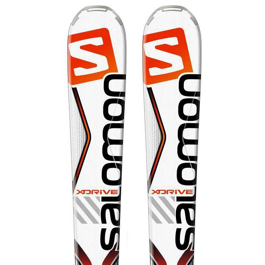 Salomon X-drive 8.0 Ti+Mxt12 comprare e offerta su Snowinn 782879bdeda