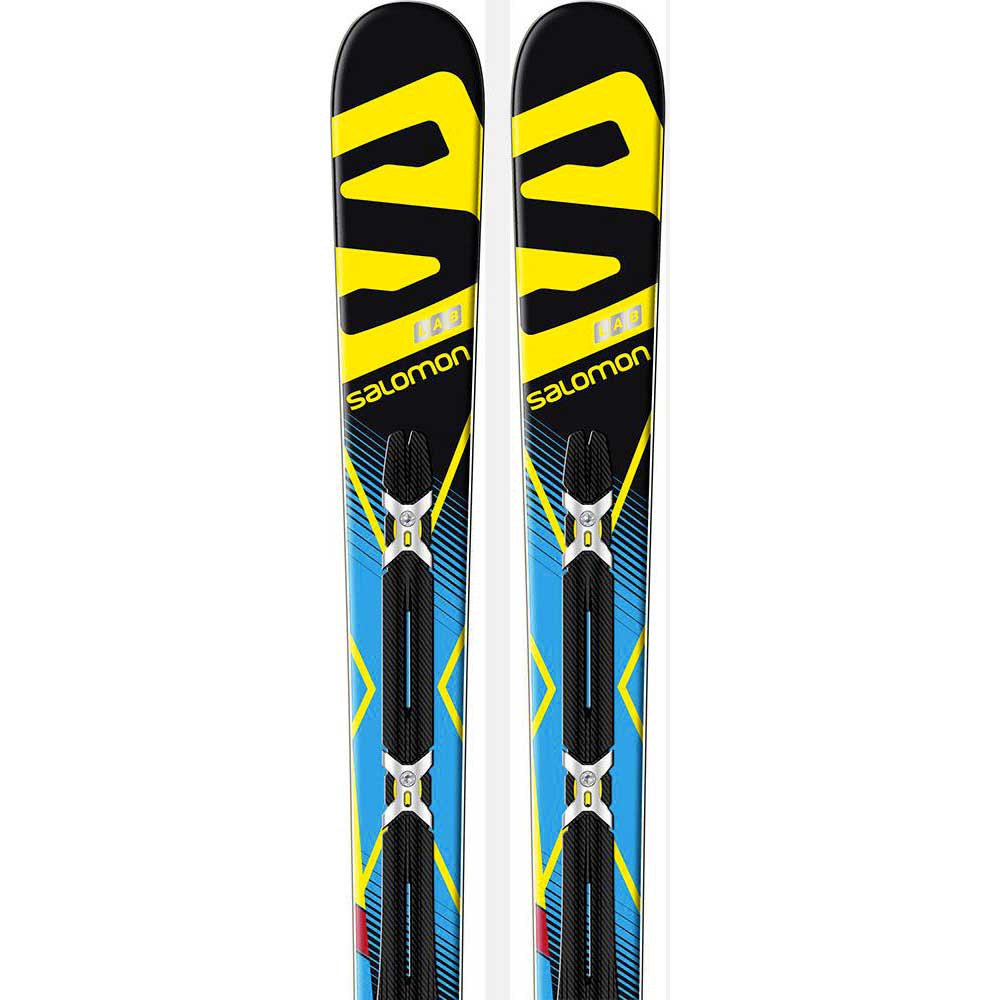 Salomon Lab X-race Gs 35 Pwlx 195