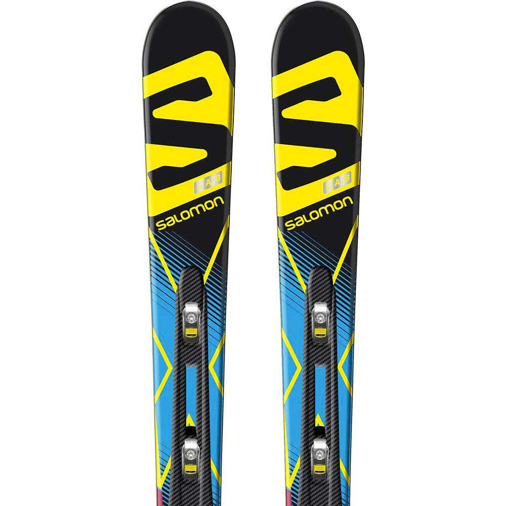 Salomon Lab X-race Gs Jr 17 Pwl 159