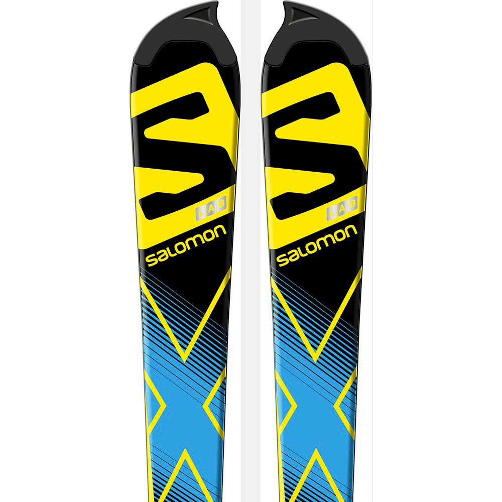 Salomon Lab X-race Sl Jr Plate 152