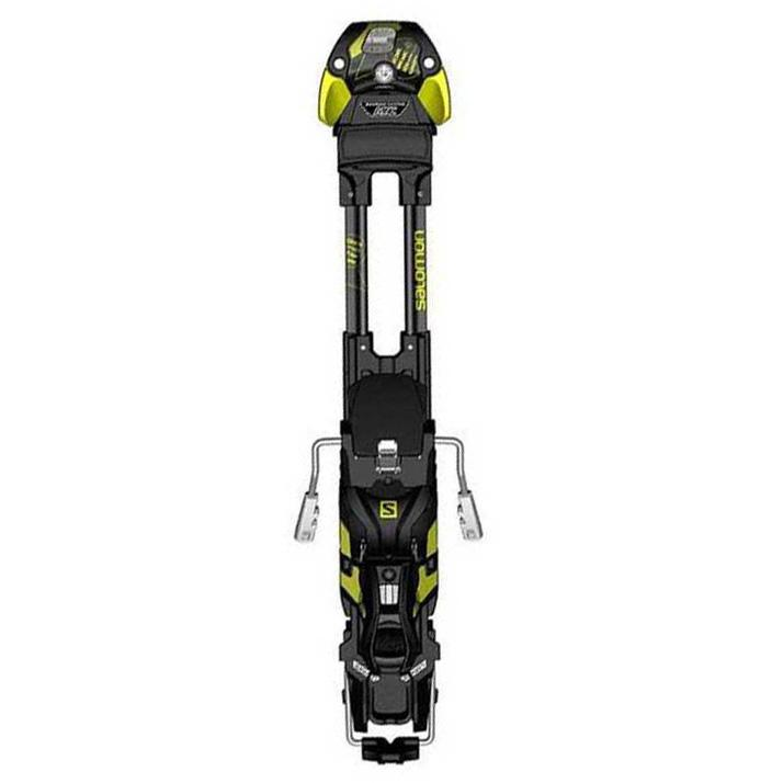 Salomon Guardian Mnc 16 S 90 Mm Yellow Buy And Offers On Snowinn