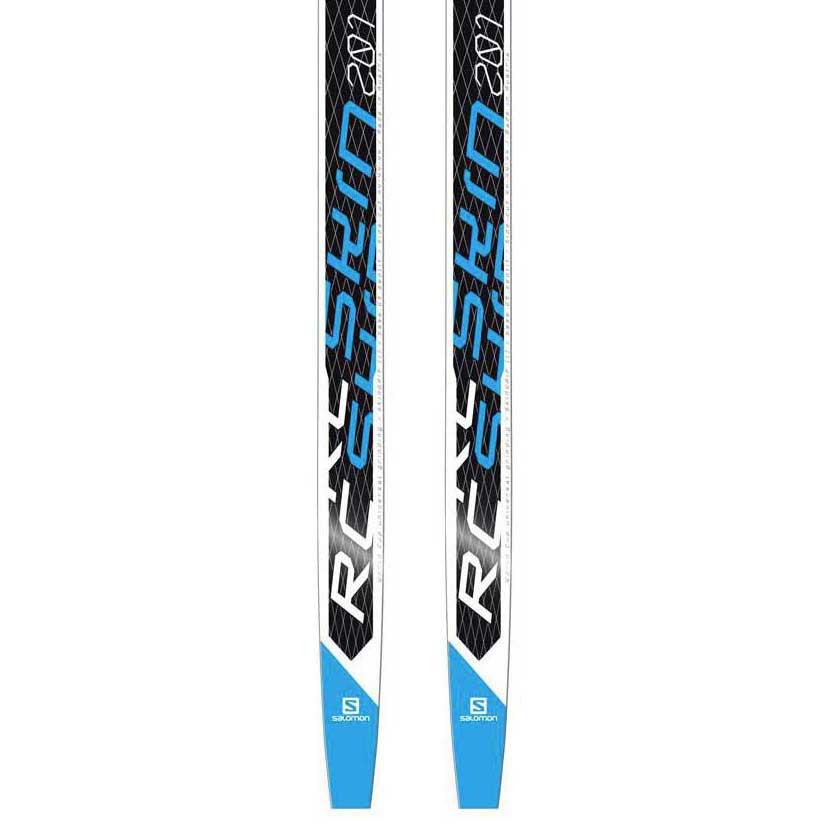 Salomon Equipe 10 Giant Slalom Lab Race Skis