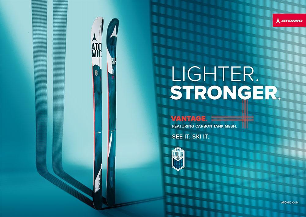 Atomic Vantage 90 Cti buy and offers on Snowinn 451de04f1