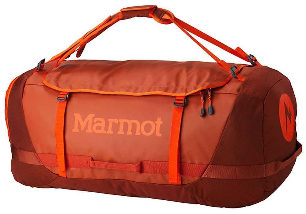 Marmot Long Hauler Duffle Bag Xl 110l