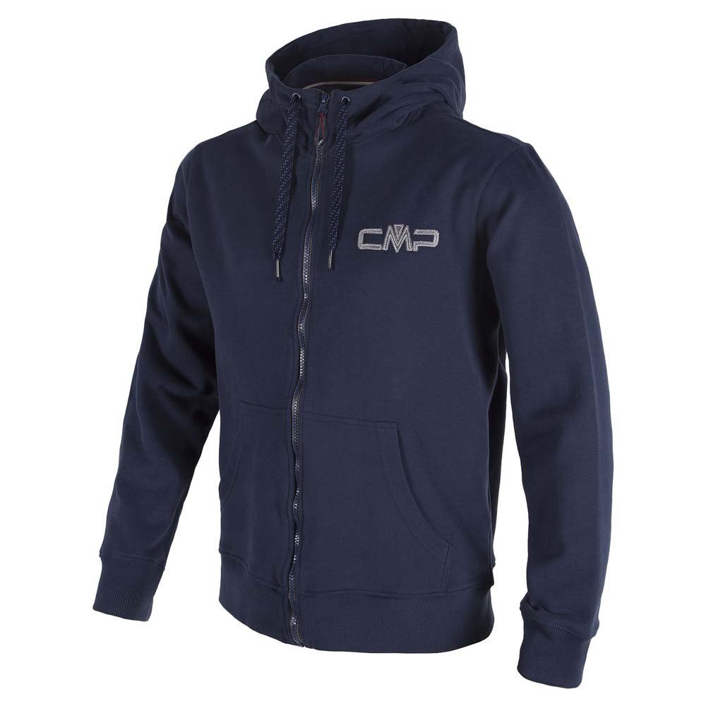 Cmp Stretch Jacket Fix Hood