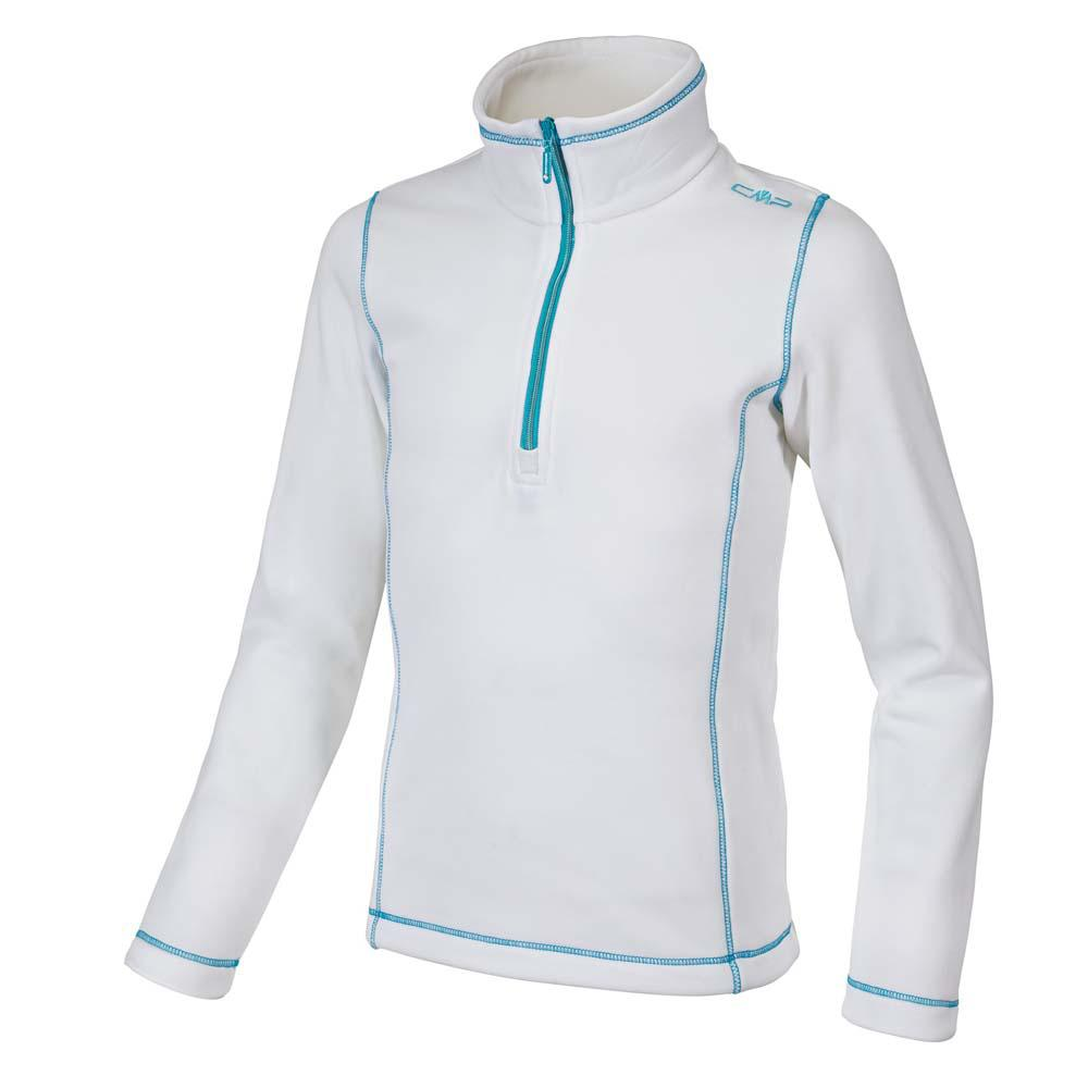 Cmp Fleece Sweat Light Stretch Girls