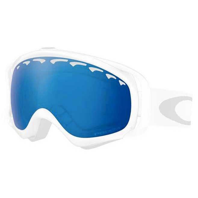 b2abb3bdd9 Oakley Lens Crowbar White buy and offers on Snowinn