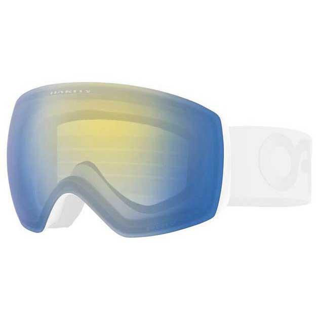 b5d139ea57 Oakley Lens Flight Deck XM Blue buy and offers on Snowinn