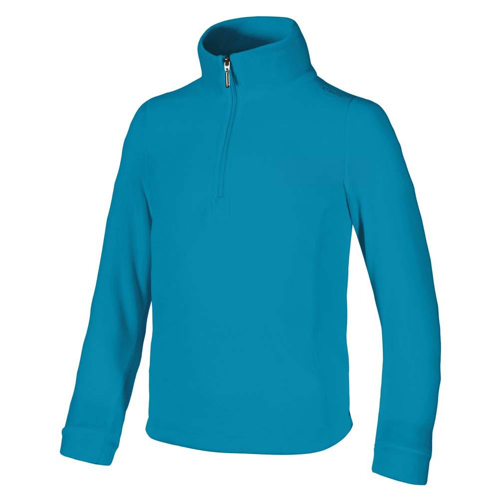 Cmp Fleece Sweat Girls