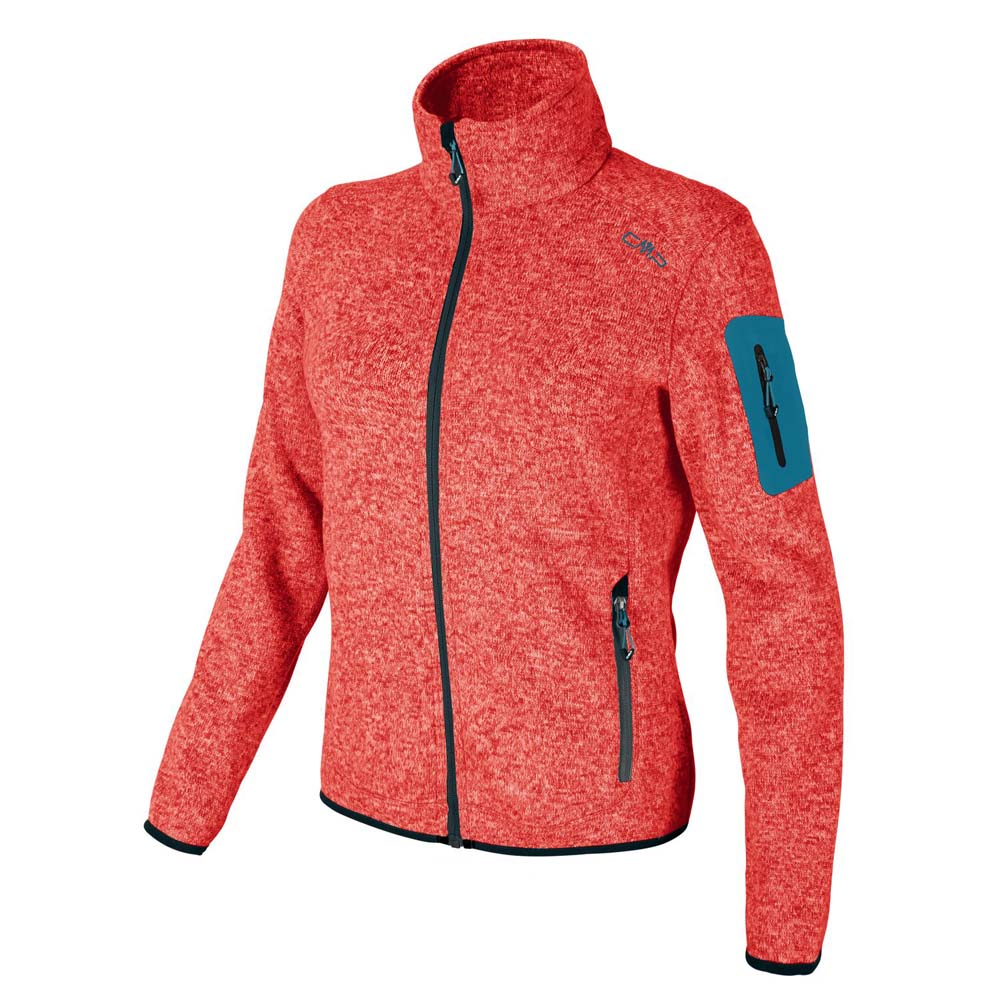 Cmp Fleece Jacket