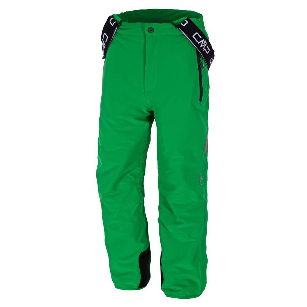 CMP Stretch Ski Salopette Boys