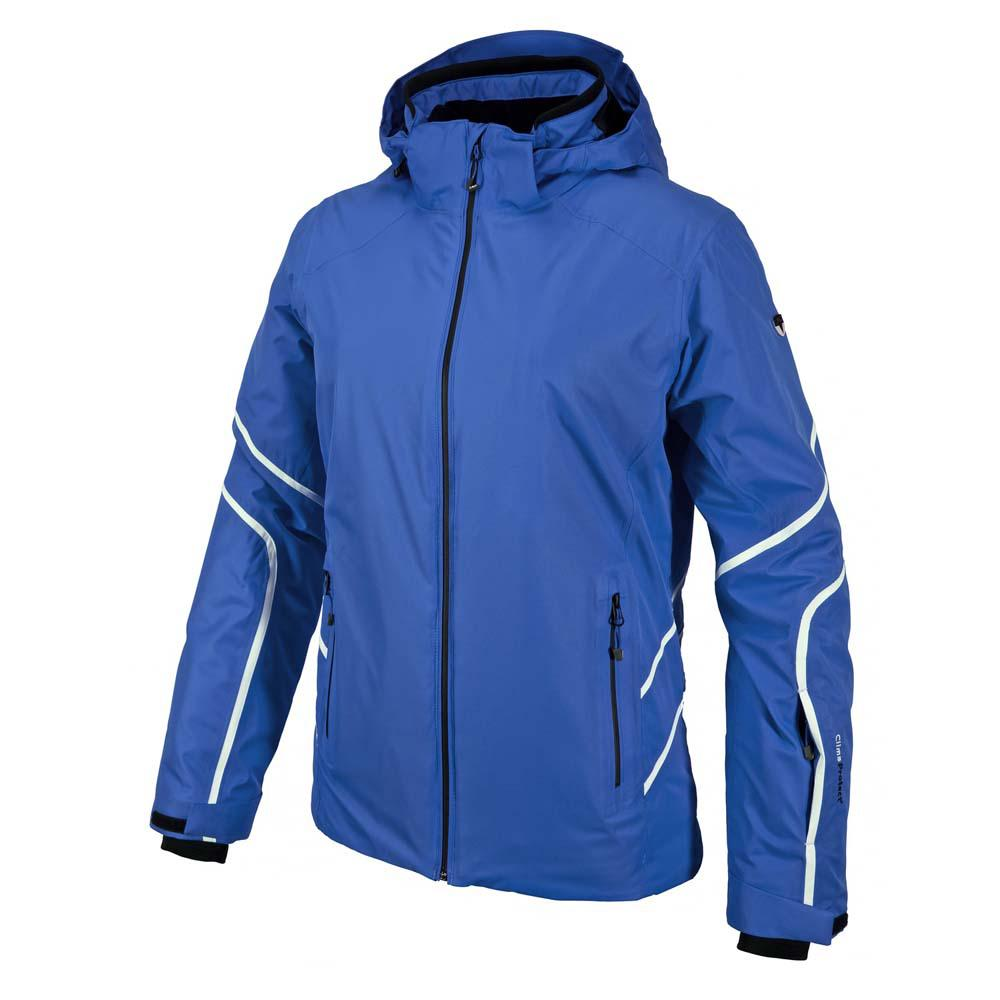 Cmp Ski Jacket Zip Hood / B-co /